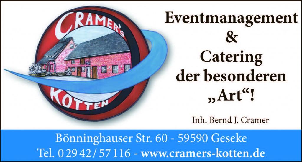 Cramers Kotten 2-50 24-15(2)